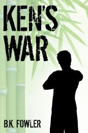 ken's war cover