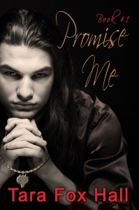 Promise Me connects readers with its characters.